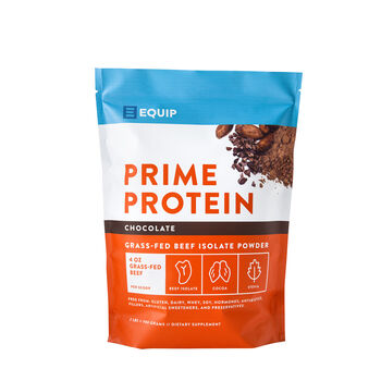 Prime Protein - ChocolateChocolate | GNC
