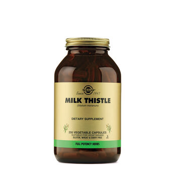 Milk Thistle | GNC