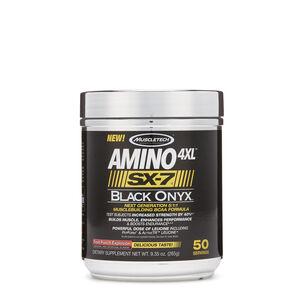 Amino 4XL™ SX-7® Black Onyx™ - Fruit Punch Explosion | GNC