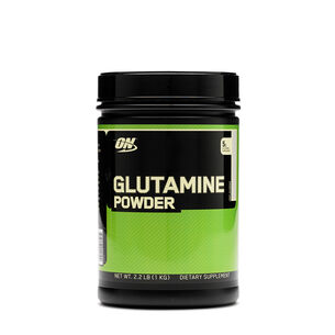 Glutamine Powder - Unflavored | GNC