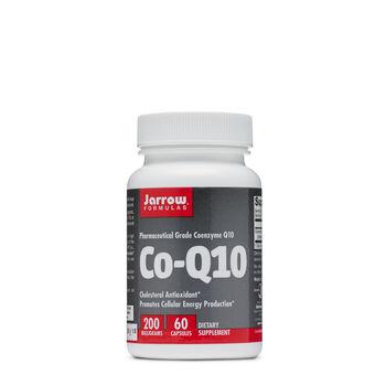 Jarrow Formulas® Co-Q10 200mg | Tuggl