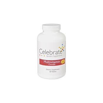 Multivitamin Chewable - Pineapple-StrawberryPineapple-Strawberry | GNC