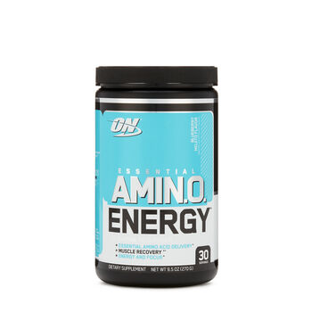 Essential AMIN.O. Energy™ - Blueberry MojitoBlueberry Mojito | GNC
