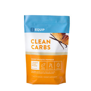 Clean Carbs - Vanilla | GNC
