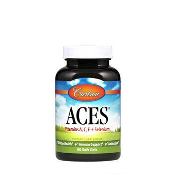 Aces® Antioxidants | GNC