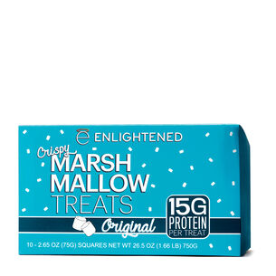Crispy Marsh Mallow Treats - OriginalOriginal | GNC