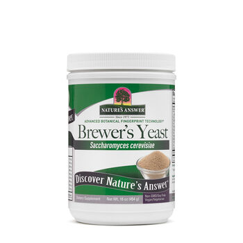 Brewer's Yeast | GNC