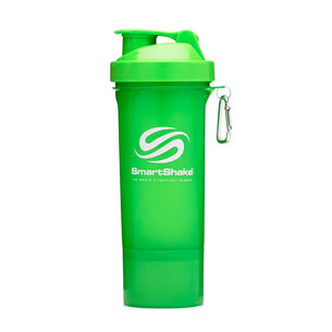 Slim 17oz. - Neon Green | GNC