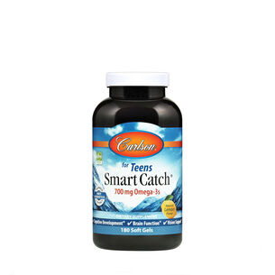 Smart Catch® Omega 3s, DHA & EPA | GNC