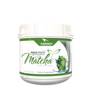 Magic Matcha™ Green Tea | GNC