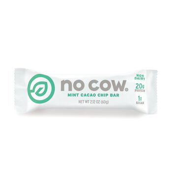 The No Cow Bar - Mint Chocolate ChipMint Chocolate Chip | GNC