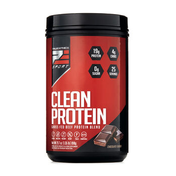 Clean Protein - Natural Chocolate   GNC