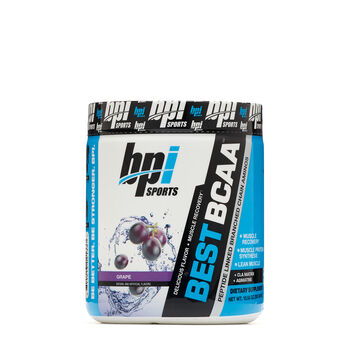 Best BCAA™ - GrapeGrape | GNC