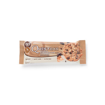 Quest Bar - Oatmeal Chocolate ChipOatmeal Chocolate Chip | GNC