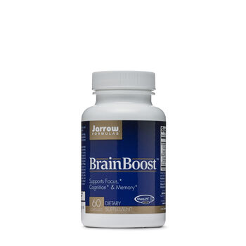 BrainBoost™ | GNC
