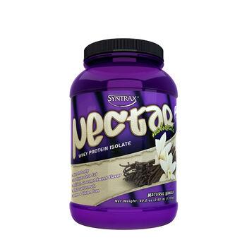 Nectar® Naturals - Natural VanillaNatural Vanilla | GNC