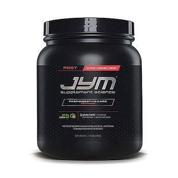 Post Jym Fast Digesting Carb - Natural Lemon LimeNatural Lemon Lime | GNC