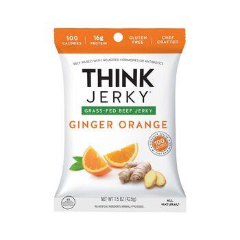 Think Jerky® - Ginger Orange | GNC