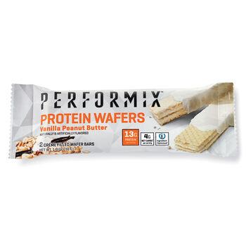 Protein Wafers - Vanilla Peanut ButterVanilla Peanut Butter | GNC