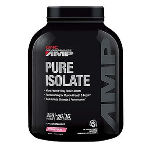 Pure Isolate - StrawberryStrawberry | GNC