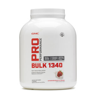 Bulk 1340 - Strawberries and CreamStrawberries and Cream | GNC