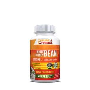 White Kidney Bean | GNC