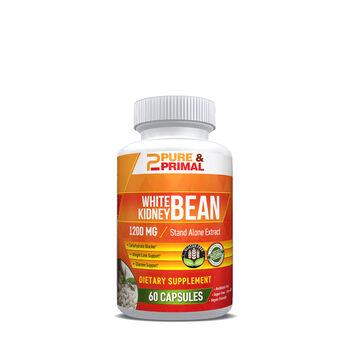 White Kidney Bean | GNC