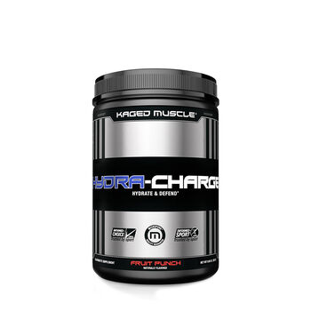 Hydra-Charge® - Fruit PunchFruit Punch | GNC