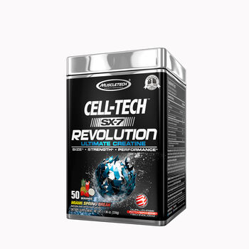 Cell-Tech™ SX-7® Revolution - Miami Spring Break | GNC