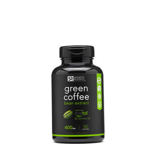 Green Coffee Bean Extract | GNC