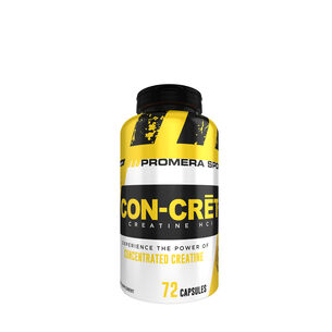 Con-Cret® Creatine Micro-Dosing® - BONUS PACK 50% MORE FREE | GNC
