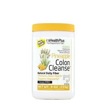 Colon Cleanse - PineapplePineapple | GNC