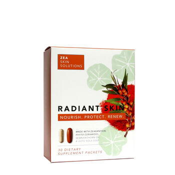 Radiant Skin Supplement | GNC