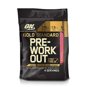 Gold Standard Pre-Workout™- WatermelonWatermelon | GNC