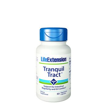Tranquil Tract™ | GNC