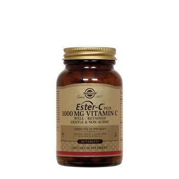 Ester-C Plus 1000MG Vitamin C   GNC