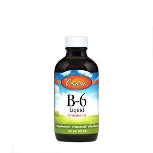 B-6 Liquid | GNC