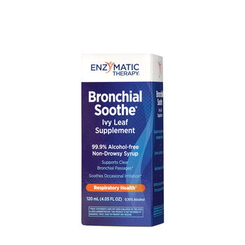 Bronchial Soothe | GNC
