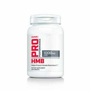HMB 1000mg | GNC