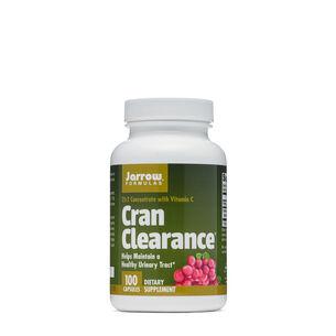 GNC Jarrow Formulas Cran Clearance