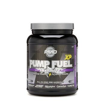 Pump Fuel® Insanity - Gonzo GrapeGonzo Grape | GNC