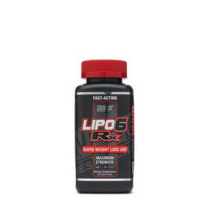 Lipo-6® Rx | GNC