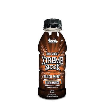 Xtreme Shock® Muscle Energy Drink - Peach MangoPeach Mango | GNC