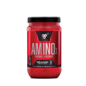 Amino X Endurance & Recovery Agent   GNC