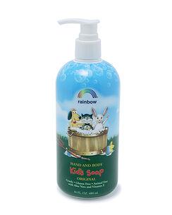 Hand and Body Kid's Soap - Original | GNC
