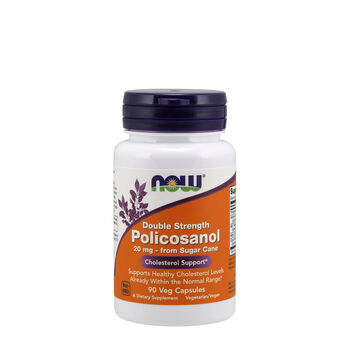 Policosanol | GNC