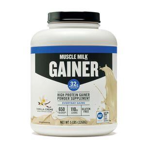 Muscle Milk® Gainer – Vanilla Creme | GNC