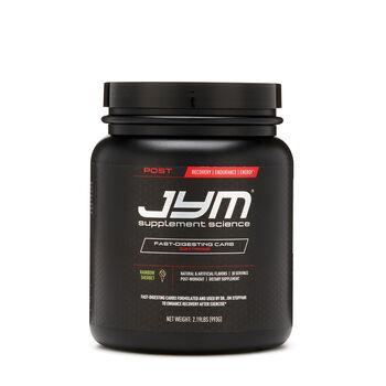 Post Jym Fast Digesting Carb - Rainbow SherbetRainbow Sherbet   GNC