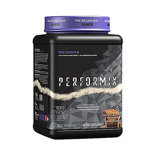 Pro Gainer+ - Double Chocolate BrownieDouble Chocolate Brownie | GNC