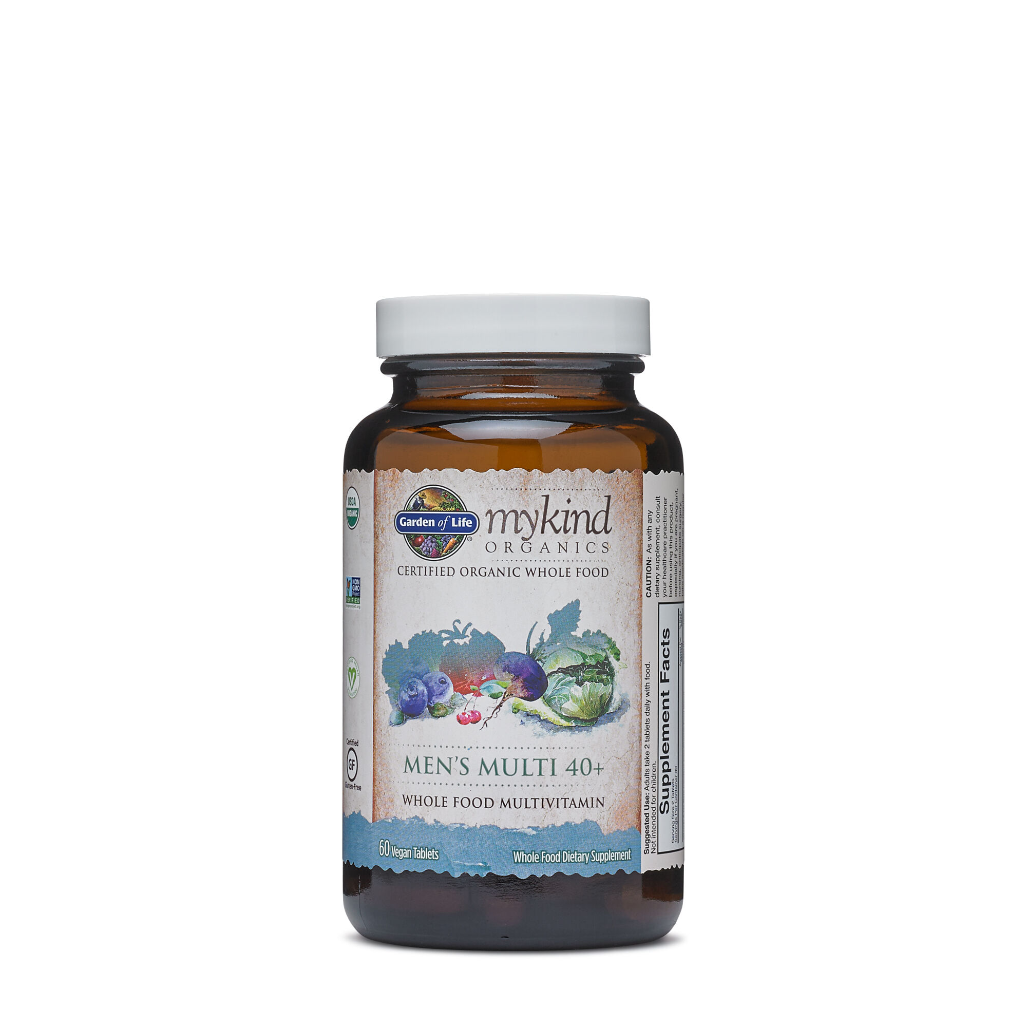 daily life multivitamin garden goodness supplement food women products of raw whole caps vitamin capsules code me wiser facts vegetarian
